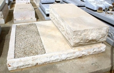 מצבות אבן